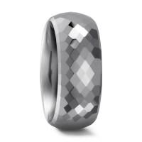 Wolfrámový prsteň