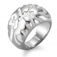 Prsteň z ocele