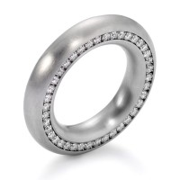 Prsteň s kamienkami