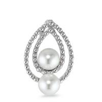 Prívesok s perlami