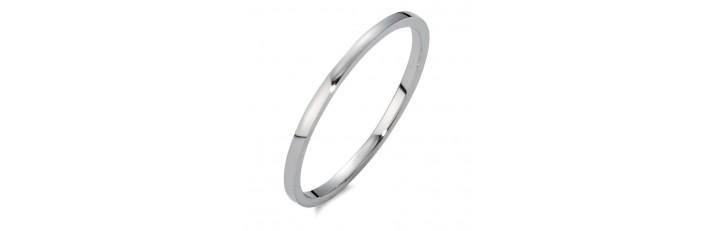 Jednoduché prstene